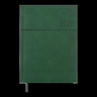 Щоденник датований A5 2019 Monochrome чорний, Buromax