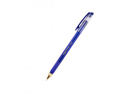 Ручка кулькова  Fine Point Gold Dix, колір чорнил синій 0,7мм, Unimax