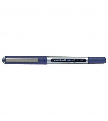 Роллер Eye, цвет чернил синий 0,5мм, Uni