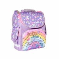 Рюкзак каркасний шкільний Unicorn Smart, 1Вересня