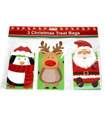 Пакет подарунковий паперовий  8,5*6*13,8см, Angel Gifts