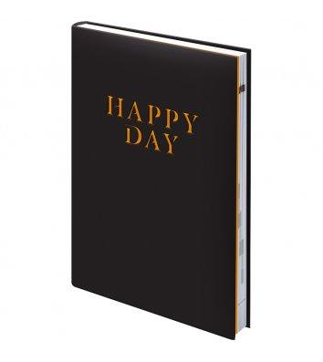 Щоденник недатований A5 Happy day, Brunnen