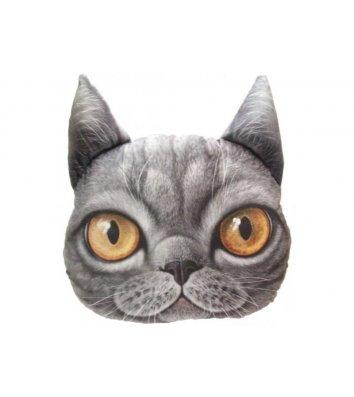"""Подушка сувенірна """"Британський кіт"""", Toyko"""