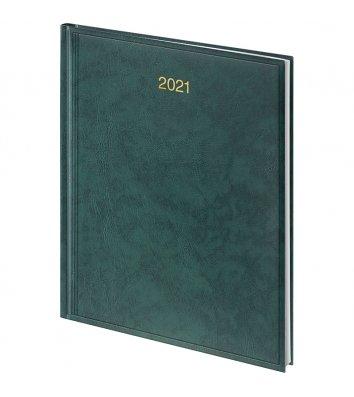 Ежедневник датированный A5 2020 Torino сиреневый, Brunnen